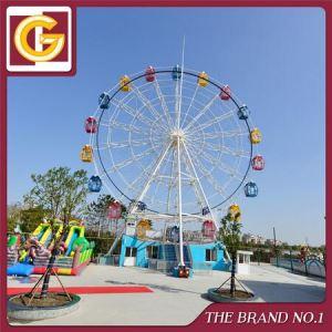 30m摩天輪 Ferris Wheels
