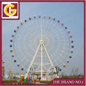 65m摩天轮 Ferris Wheels