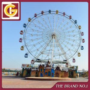 42m摩天轮 Ferris Wheels
